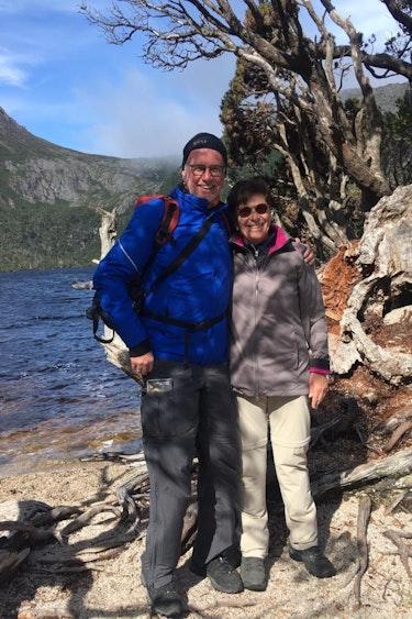 Australien reiseerfahrung rieke cradlemountain