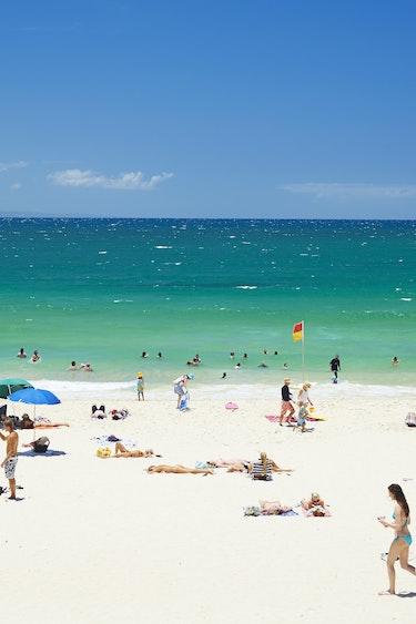 aus noosa beach