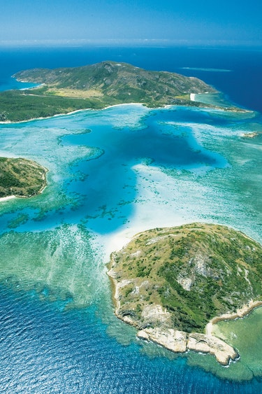 Auz lizard island resort 2 partner luxury