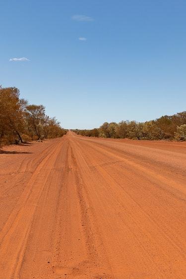 Au alice springs desert road personal detailed solo cars medium