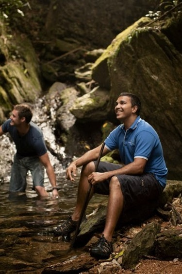 Au mossman indigenous culture juan guide solo see and do easy going