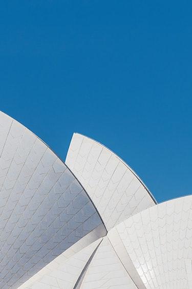 Auz sydney opera house solo easy going 2