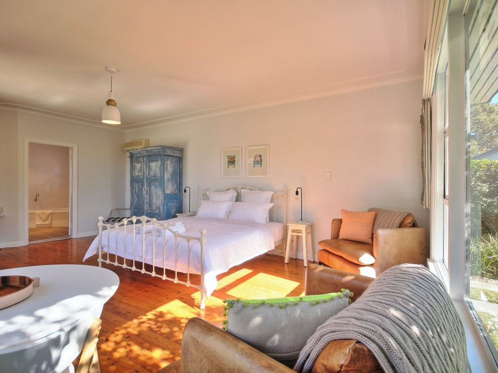 Stay in unique bed and breakfasts' with local hosts