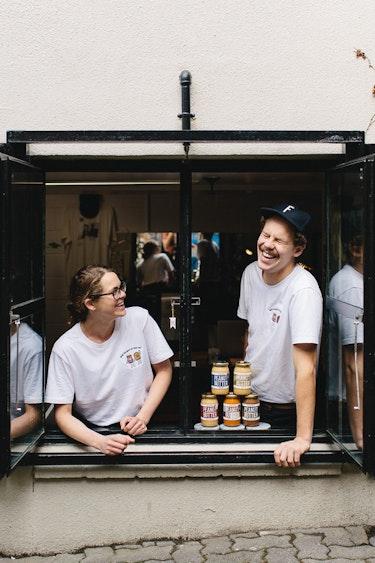 Nz local cafe coffee zest food tours wellington