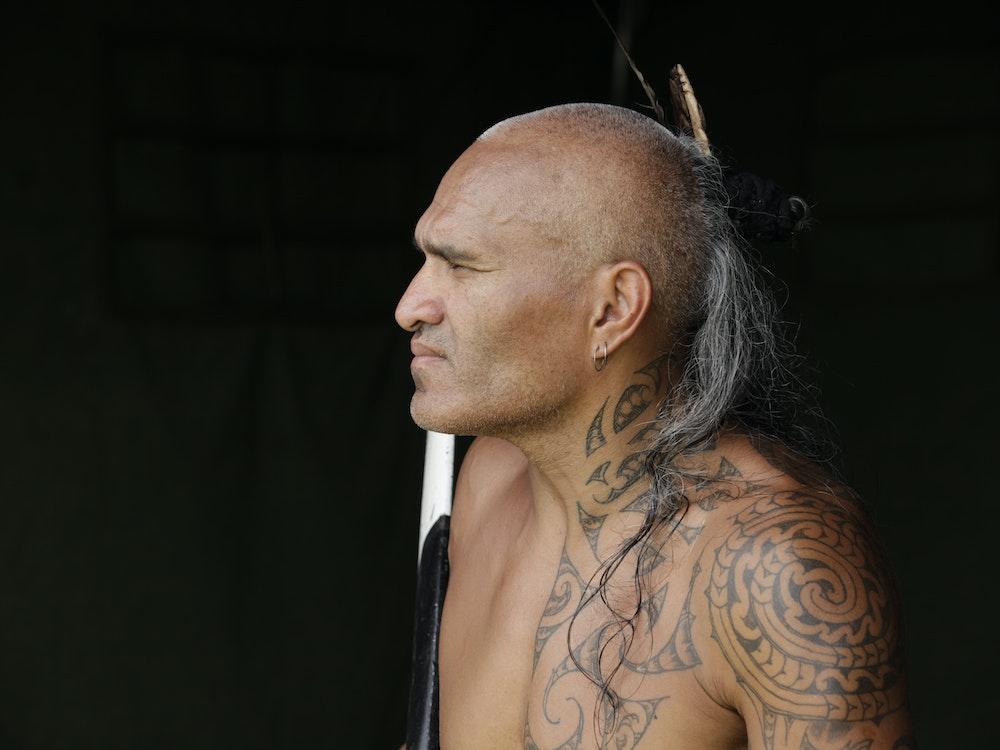 Embrace the fascinating Maori culture