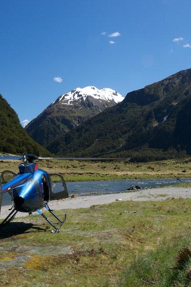 Nz general activitiesmakarora wilkins jets helicopter