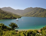 Kayak, sail or hike in the Marlborough Sounds | New Zealand active holiday