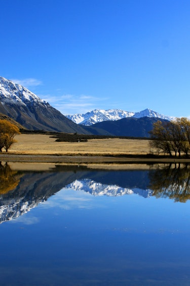 Neuseeland Arthur's Pass