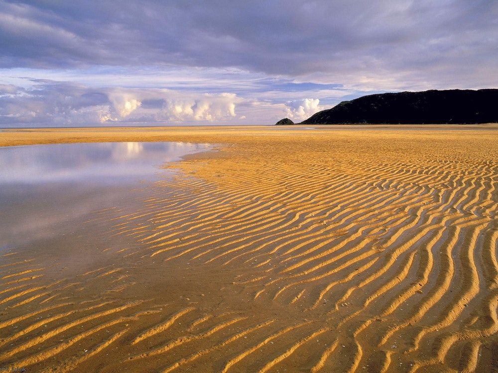 Discover Abel Tasman National Park | New Zealand holiday
