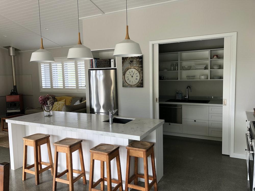 Unique accommodation | New Zealand holiday