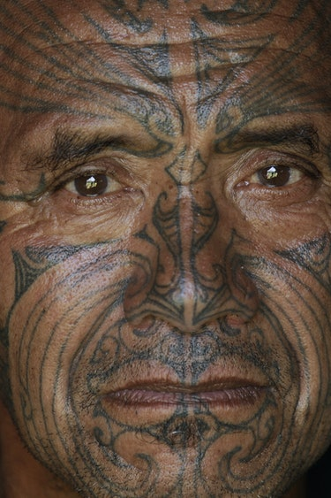 Nz maori tattoos discoverpage detail culture history