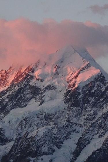Nz sunset aoraki barton matthews16 discoverpage detail nationalparks