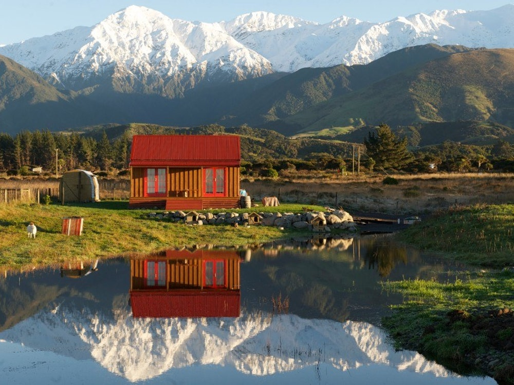Countryside | New Zealand holiday