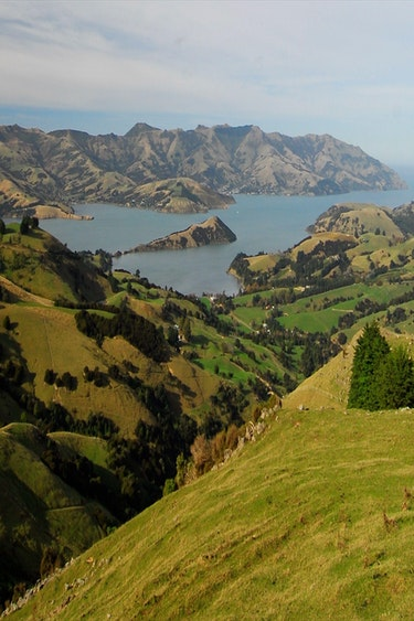 NZ - #22 - couples - 5 weeks - nature - Pure luxury in New Zealand