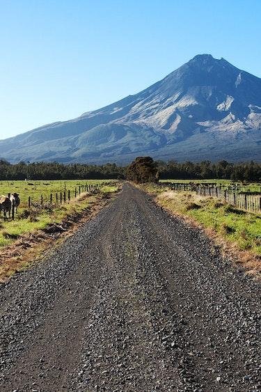 NZ - Taranaki