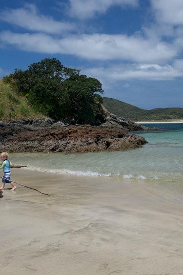 Bay of Islands Kids