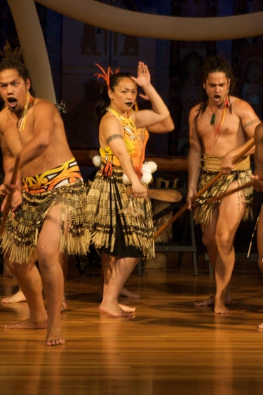 NZ - #19 - couples - 4 weeks - culture - Immerse yourself in New Zealand's culture