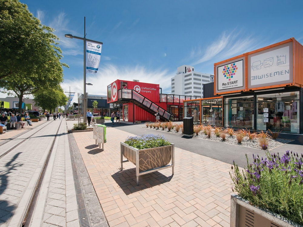 Explore the city of Christchurch | New Zealand holiday