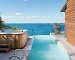 Luxury accommodation | New Zealand holiday