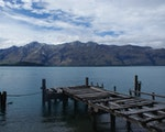 Explore Lake Wakatipu by jet boat   New Zealand holiday
