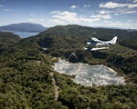 Scenic flight | New Zealand holiday