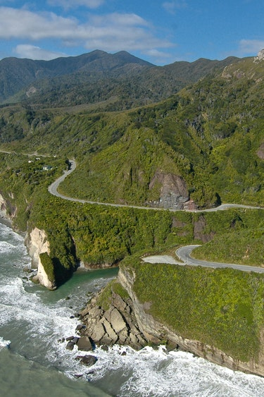 NZ - #49 - all - 3 week - off the grid - Down to earth in New Zealand