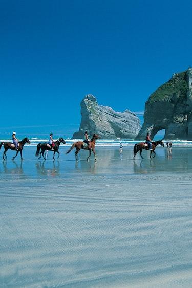 NZ - Golden Bay