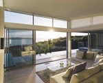 Spacious and comfortable living room | New Zealand holiday