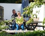 Friendly Kiwi hospitality at our accommodations | New Zealand holiday