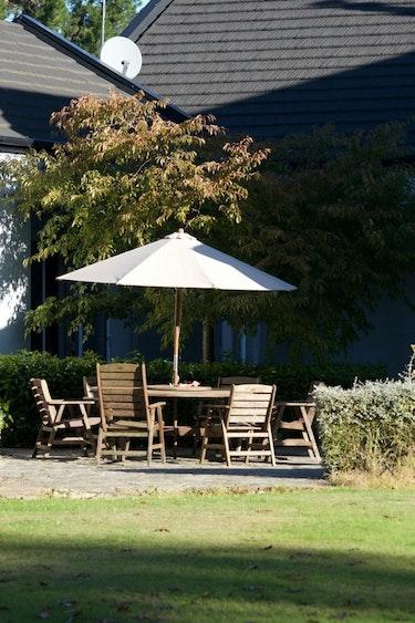 Nz christchurch farm terrace family stays comfortable