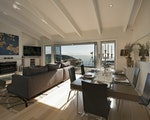 Luxury accommodation with view | New Zealand holiday