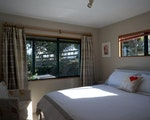 Comfortable bedroom in your cottage | New Zealand holiday