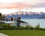 Luxury accommodation on unique location | New Zealand holiday