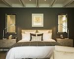 Luxury lodge room | New Zealand holiday