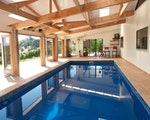Amazing pool at your comfortable apartment | New Zealand holiday
