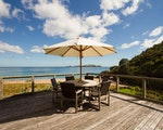 Amazing view from your terrace | New Zealand holiday