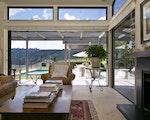 Luxury villa with pool | New Zealand holiday