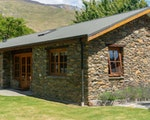Unique homestead | New Zealand holiday