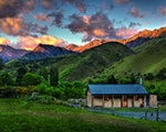 Comfortable and unique accommodation | New Zealand holiday