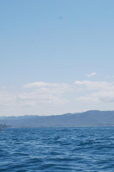 Nz coromandel sailing boat sea family see and do adventurous