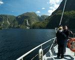 Exploring Doubtful Sound | New Zealand holiday