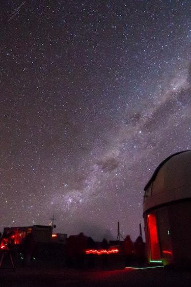 Nz lake tekapo dark sky observatory view family see and do easy going