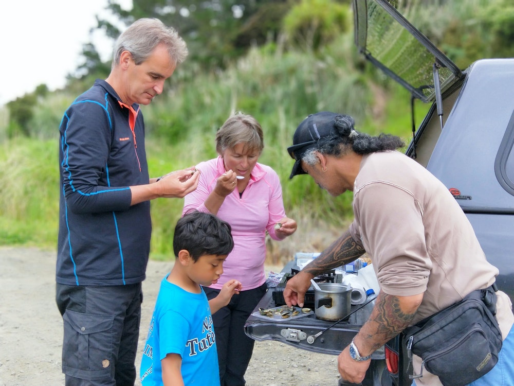 Learn about Maori culture with Maria and Joe | New Zealand holiday with kids