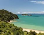 Hike the Abel Tasman Coast Track | New Zealand active holiday
