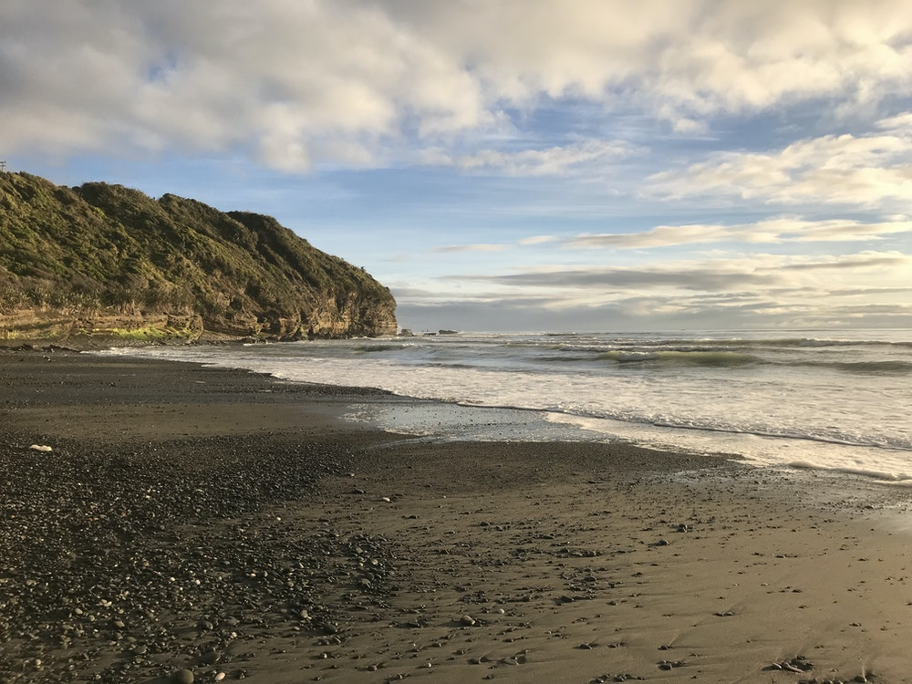 Wander the rugged beaches of the wild West Coast | New Zealand nature