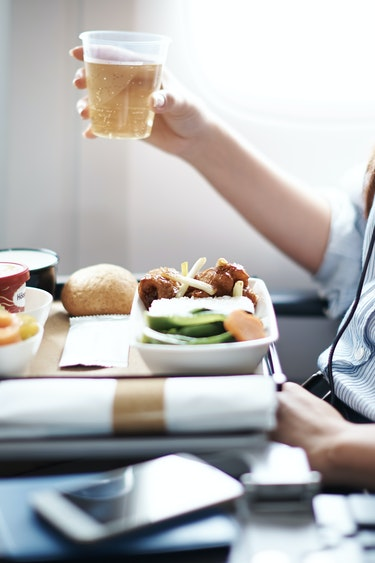 Nz cathay pacific meal friends flights premium economy