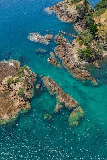 Nz waiheke island drone water 2 joshua mccormack friends header