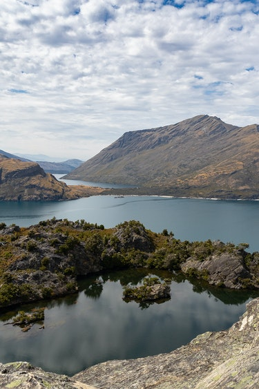 Nz wanaka viewpoint friends see and do