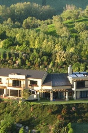 Breckenridge Lodge Naamloos