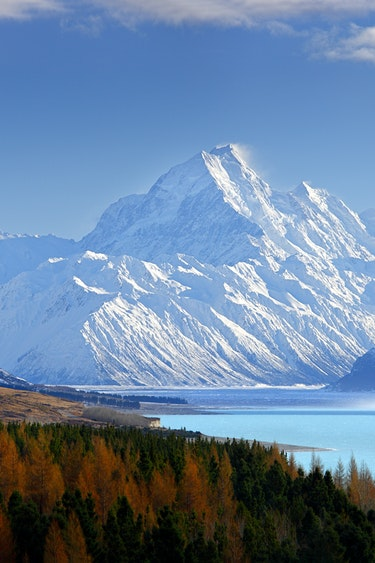 L387 Aoraki Mount Cook National Park Canterbury Rob Suisted
